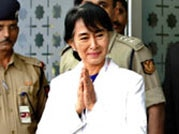 Watch: No big expectations from India: Aung San Suu Kyi