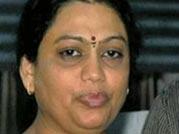 Sanjiv Bhatt's wife to contest against Modi