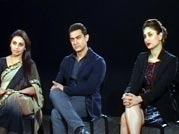 Talaash is a movie about coming to terms with loss, says Aamir Khan