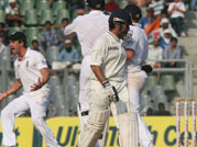 Ind vs Eng 2nd test: India stare at defeat