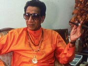 Bal Thackeray, who gave political voice to Marathi manoos