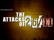 First look: The attacks of 26/11