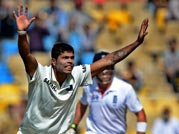 Ind vs Eng 2nd test: Umesh unfit to play