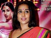 Vidya Balan plans to elope?