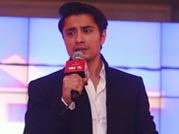 Ali Zafar's melodious treat at Agenda Aaj Tak