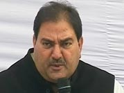 Abhay Singh Chautala offers to quit