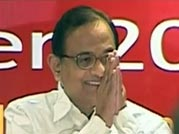 Watch: Economist places bet on Chidambaram as Congress PM nominee