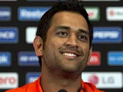 Is Dhoni targeting Gambhir because he fears losing captaincy?