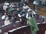 Heated debate in RS over Walmart's 'bribe' to enter India