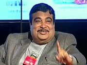NDA will form the govt in 2014: Gadkari at Agenda Aaj Tak