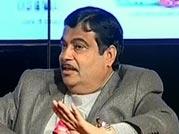 Gadkari lauds the initiative of Agenda Aaj Tak