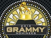 Grammys 2013 nominations announced