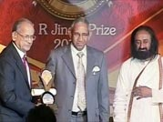 Sitaram Jindal announces awards for outstanding contribution to society