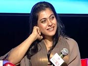 Kajol lauds the initiative of Agenda Aaj Tak