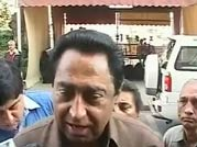 Issue not FDI but BJP politics: Kamal Nath