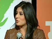 Kritika Kamra speaks on how television medium has changed over the years