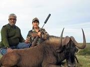 Maharashtra Education Minister sparks row posing with rifle, dead animals