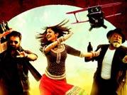 Behind the scenes of Matru Ki Bijlee Ka Mandola