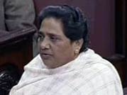 Mayawati's U-turn on FDI to play a spoilsport for BJP