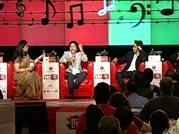 Music beyond boundaries at Agenda Aaj Tak