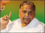 Samajwadi Party to vote against promotion quota Bill