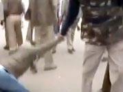 Delhi protests: Police action comes under scanner