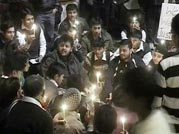 Payers answered. Delhi gangrape victim alert and communicating