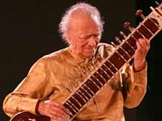 A tribute to Pandit Ravi Shankar