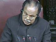 Ruckus in Rajya Sabha over quota bill