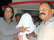 Key suspect in Samjhauta Express blast arrested