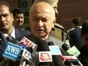 Delhi gangrape: Home Minister announces measures to make Delhi safer