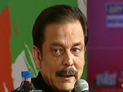 Subrata Roy says it is necessary to identify the changes brought about by time