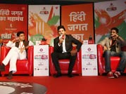 Young turks take centre stage at Agenda Aaj Tak 2012