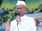 PM writes to Anna reassuring him of strong Lokpal soon