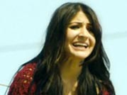 Anushka Sharma's method acting tad
