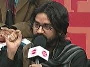 Cartoonist Aseem Trivedi takes on Kapil Sibal over internet censorship