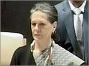 Sonia Gandhi's 'winning formula' sparks debate