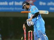 India gain top spot in ICC ODI rankings