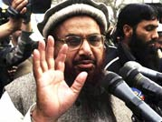 Hafiz Saeed issues veiled threat, says 'India is trying to destabilise Pakistan. Violence in Kashmir can get ugly...'