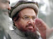 Watch: How Pak shields India's most wanted Hafiz Saeed