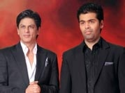 KJo, SRK friends no more?