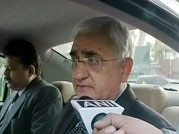 Khurshid says his ministry will push for Headley's extradition
