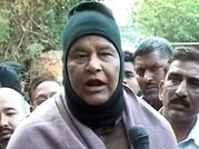 Rajasthan MP abuses women at Jaipur Lit Fest