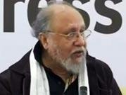 FIR filed against Ashish Nandy for corruption remark against Dalits