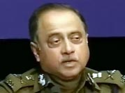 We have started a drive to clean Delhi up: City Police Commissioner Neeraj Kumar