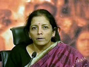 BJP to protest against Indian jawans' killing across the country: Nirmala Sitharaman
