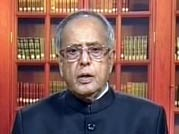 President mourns braveheart's death in his Republic Day speech