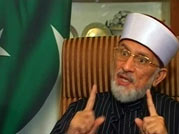 Dissolve elected body voluntarily, says Tahir-Ul-Qadri to Pak government