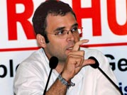 A young, impatient India demands greater role in policy making: Rahul Gandhi