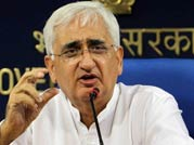 Ceasefire violations: Salman Khurshid govt will handle the crisis